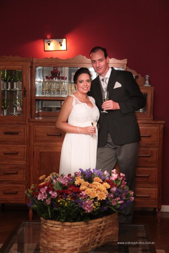 Juliano e Ludmila
